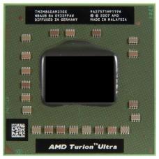 Процессор БУ AMD TURION X2 ULTRA ZM-84 [2x2.3Ghz S1g2]