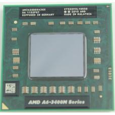 Процессор БУ AMD A4-3300M