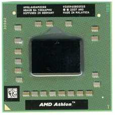 Процессор БУ AMD ATHLON 64 X2 QL-66 [2x2.2Ghz S1g2]