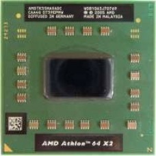Процессор БУ AMD ATHLON 64 X2 TK-57 [1.9Ghz S1g1.638 pin.800 MHz.64-bit]