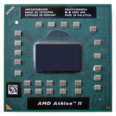 Процессор БУ AMD ATHLON II P320 [2x2.1Ghz) S(940.S1g3.S1G4.638 pin).64-bit.3DNow!. AMD64 technology]