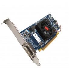 Видеокарта БУ AMD 00512Mb HD5450