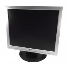 Монитор БУ 17 LG L1717S
