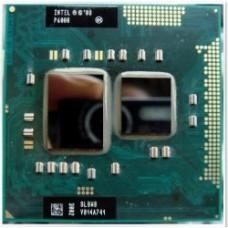 Процессор БУ INTEL PENTIUM DUAL-CORE P6000