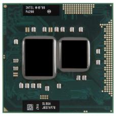 Процессор БУ INTEL PENTIUM DUAL-CORE P6200 [2133 MHz.Socket G1.988-pin micro-FCPGA.Watt 35]