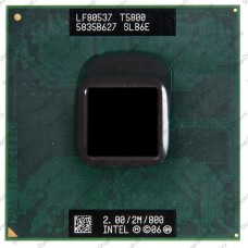 Процессор БУ INTEL CORE 2 DUO T5800