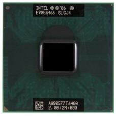 Процессор БУ INTEL CORE 2 DUO T6400