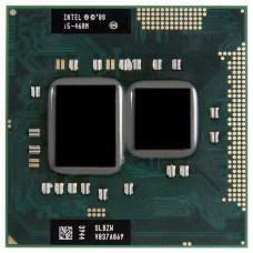 Процессор БУ INTEL CORE i5-460M