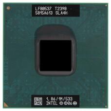 Процессор БУ INTEL PENTIUM DUAL-CORE T2390