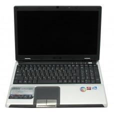 Ноутбук БУ 15.6 MSI CX500DX