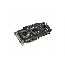 Видеокарта GIGABYTE Radeon R9 290 1040Mhz PCI-E 3.0 4096Mb 5000Mhz 512 bit 2xDVI HDMI HDCP