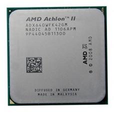 Процессор БУ AMD ATHLON II X4 640
