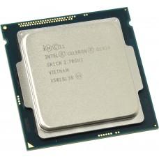 Процессор БУ INTEL CELERON G1620