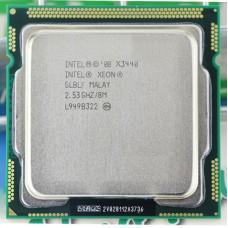 Процессор БУ INTEL XEON X3440
