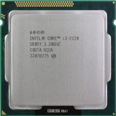 Процессор БУ INTEL CORE i3-2120