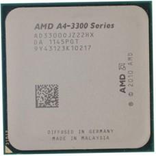 Процессор БУ AMD A4-3300