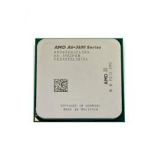 Процессор БУ AMD A6-3600