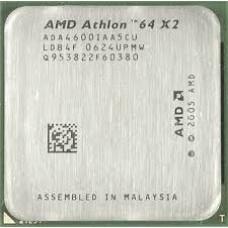 Процессор БУ AMD ATHLON 64 X2 4600+