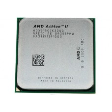 Процессор БУ AMD ATHLON II X2 215
