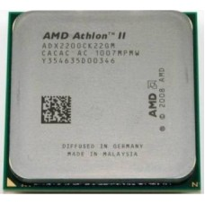 Процессор БУ AMD ATHLON II X2 220