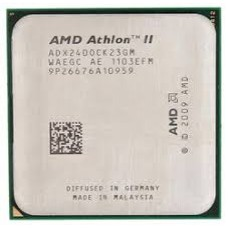 Процессор БУ AMD ATHLON II X2 240 [SOCKET AM3]