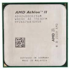 Процессор AMD Athlon II X2 240 (AM3. L2 2048Kb)