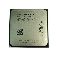 Процессор БУ AMD ATHLON II X2 250 [SOCKET AM3]