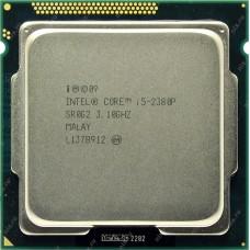 Процессор БУ INTEL CORE I5-2380P