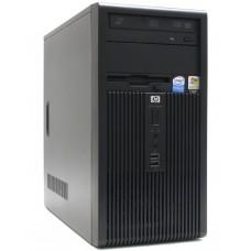 Компьютер БУ MATRIX 03 [AMD A4-5300. 4 GB. AMD RADEON HD7480D. 250 GB HDD. 350W]