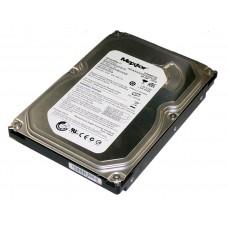 Жёсткий диск БУ 3.5 0080Gb MAXTOR 9DS131-325