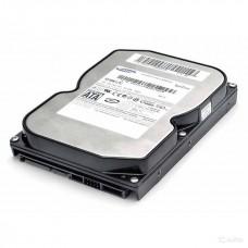 Жесткий диск БУ 3.5 0080GB SAMSUNG SP0812C [SATA]