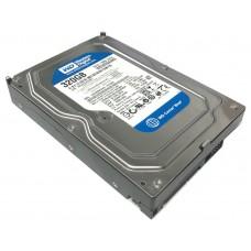 Жёсткий диск БУ 3.5 0320Gb WESTERN DIGITAL WD3200