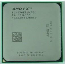 Процессор БУ AMD FX-4130