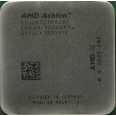 Процессор БУ AMD ATHLON 64 2850E [Socket AM2. 1.80 Ghz. 1. 512Kb L2. 22 watt]