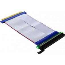 Удлинитель Espada PCI M to PCI F.  18 cm. (EPCIam-PCIbf18r) EPCIam-PCIbf18r