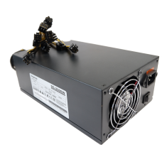 Блок питания Segotep SG-2000W 2000W PSU. Connector:.10pin *10pcs. OEM SG-2000W
