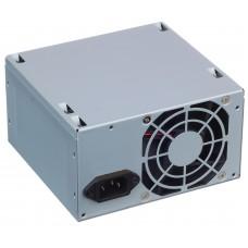 Блок питания 400W Exegate AAA400, ATX, 8cm fan, 24p+4p, 2*SATA, 1*IDE