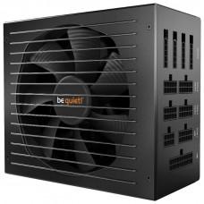 Блок питания Be Quiet! Straight Power 11 750W / ATX 2.4 / Active PFC / 80+ Gold / 4xPCIE6+2pin / 135mm fan / CM / BN283 / RTL BN283