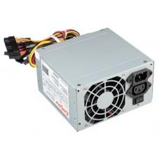 Блок питания Exegate atx-cp500. 500w. 80mm fan (ex219457) EX219457RUS