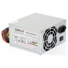 Блок питания Crown cm-ps400w Plus . 400w. 120мм fan. atx. oem CM-PS400W PLUS