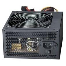 Блок питания 350W Exegate XP350, ATX, black, 12cm fan, 24+4pin, 3*SATA, 1*FDD, 2*IDE
