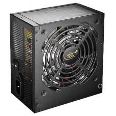 Блок питания Deepcool Nova DN500 (ATX 500W, PWM 120mm fan, Active PFC, 5*SATA) RET