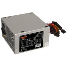 Блок питания 400W Exegate Special UNS400, ATX, 12cm fan, 24p+4p, 3*SATA, 2*IDE, FDD
