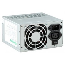 Блок питания Exegate atx-cp450. 450w. 80mm fan (ex172785rus) EX172785RUS