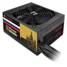 Блок питания Thermaltake atx 850w w0428re 80+ gold (24+8+4+4pin) apfc 12*sata cab manag i/o switch r W0428RE