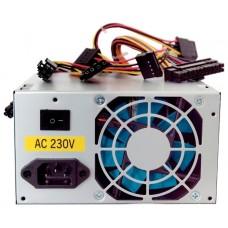 Блок питания Powercool pc400-80-o atx 400 вт PC400-80-O