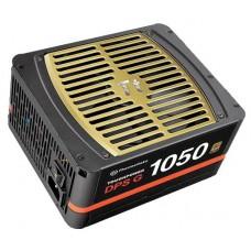 Блок питания Thermaltake atx 1050w toughpower grand dps g 80+ platinum (24+8+4+4pin) apfc 140mm fan 12xsata cab manag rtl PS-TPG-1050DPCPEU-P