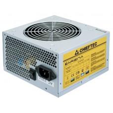 Блок питания Chieftec gpa-700s 700w psu atx2.3 apfc Bulk 12cm fan active pfc 20+4p: 4p: 6+2p: 3xsata: 2*molex+fdd GPA-700S