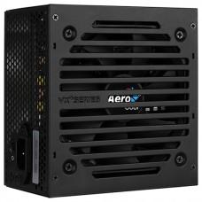 Блок питания Aerocool VX-700 PLUS ATX 700W (24+4+4pin) APFC 120mm fan 4xSATA RTL 4713105962796