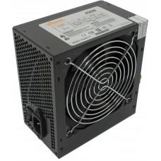 Блок питания Winard 450W 450WA12 ATX. 12cm fan. 20+4pin +4Pin. 2*SATA. 1*FDD. 2*IDE  черный RTL 450WA12